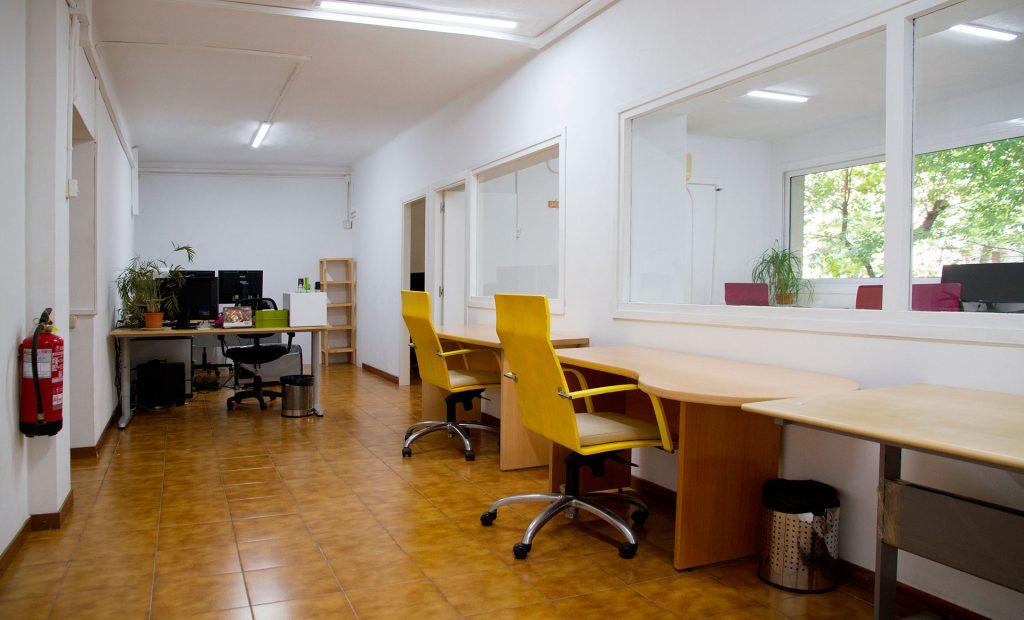 Coworking Sala 3