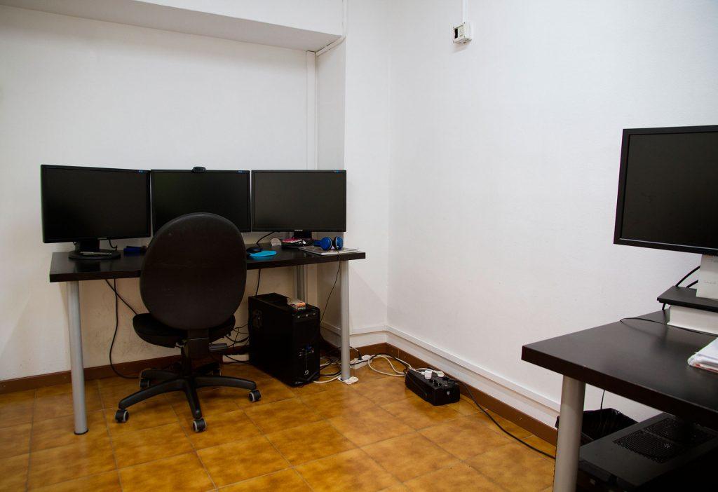 Coworking Sala 4